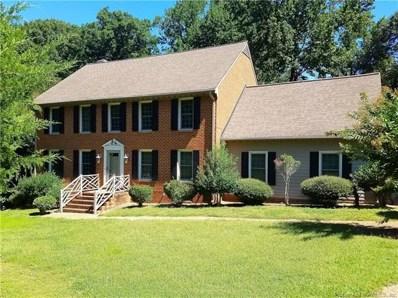 112 Ambrose Hill, Williamsburg, VA 23185 - #: 1903647