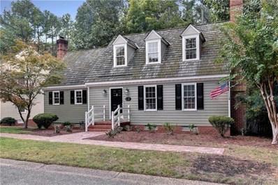100 Thomas Gates, Williamsburg, VA 23185 - #: 1904203