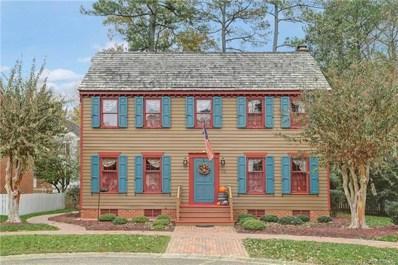 112 Thomas Gates, Williamsburg, VA 23185 - #: 1904558