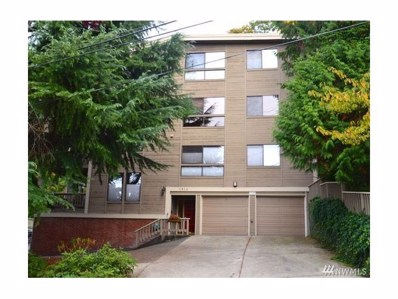 1914 13th Ave W UNIT 202, Seattle, WA 98119 - #: 1132820