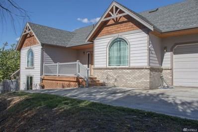 5046 Road 7.9 NE, Moses Lake, WA 98837 - #: 1202119