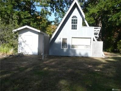 141 Duckabush Park Rd, Brinnon, WA 98320 - #: 1208214