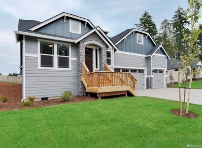 2421 86th Street Ct NW, Gig Harbor, WA 98332 - #: 1263729