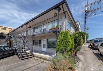 223 Dayton St UNIT 9, Edmonds, WA 98020 - #: 1272422