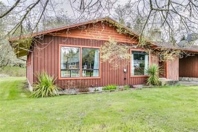 160 Vista Lane, Sekiu, WA 98381 - #: 1272863