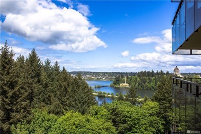 1910 Evergreen Park Dr SW UNIT 801, Olympia, WA 98502 - #: 1280131