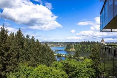 1910 Evergreen Park Dr SW UNIT 801, Olympia, WA 98502 - #: 1280131