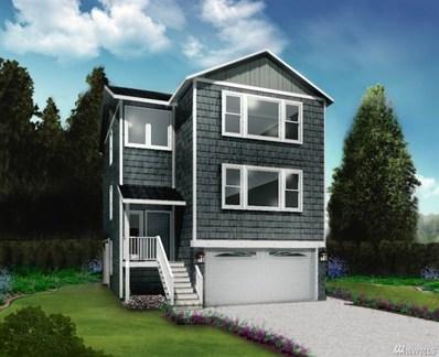 15302 4th AVE Ct E UNIT Lot9, Tacoma, WA 98445 - #: 1280870