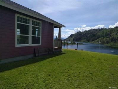 30 Alkali Lake Rd, Riverside, WA 98849 - #: 1282605