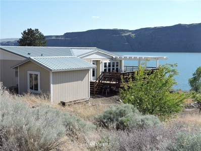 1293 SW S Section Pl, Quincy, WA 98848 - #: 1285301
