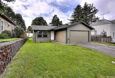 3008 S 13th St, Tacoma, WA 98405 - #: 1290653