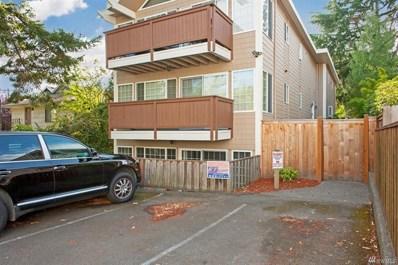 4728 40th Ave NE UNIT 1B, Seattle, WA 98105 - #: 1290797