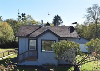 16642 Hwy 112, Clallam Bay, WA 98326 - #: 1296600