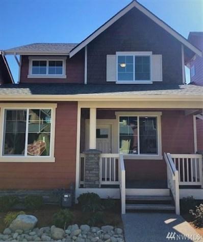 265 Galena(Lot 43) Place NE, North Bend, WA 98045 - #: 1299959