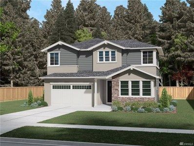 17476 NE 122nd (Homesite 16) St, Redmond, WA 98052 - #: 1307254