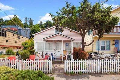 2130 Alki Ave SW, Seattle, WA 98116 - #: 1308799
