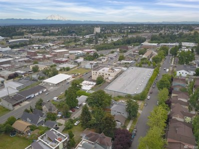 2325 S G St, Tacoma, WA 98405 - #: 1311103