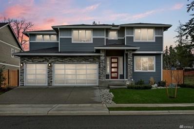 12406 41st (Lot 14) St Ct E, Edgewood, WA 98372 - #: 1312614