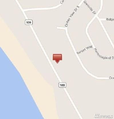 State Route 109, Taholah, WA 98587 - #: 1313021