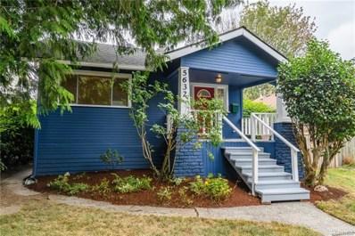 5632 35th Ave SW, Seattle, WA 98126 - #: 1316097