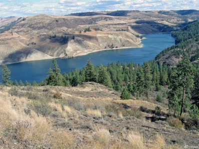 1 Bobcat Trail E, Creston, WA 99117 - #: 1316195