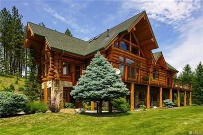 16219 N Day Mt Spokane Rd, Mead, WA 99021 - #: 1317518