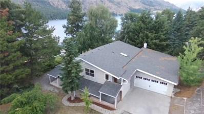 150 Pine Crest Place, Manson, WA 98831 - #: 1321043