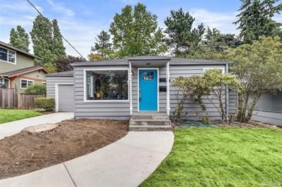 7334 40th Ave NE, Seattle, WA 98115 - #: 1321962