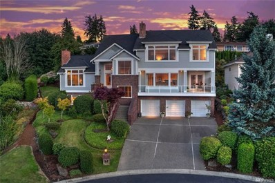 628 SW 295TH Place, Federal Way, WA 98023 - #: 1322239