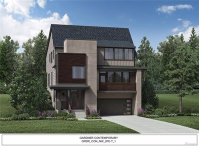 16577 NE 47th (Homesite13) St, Redmond, WA 98052 - #: 1325881