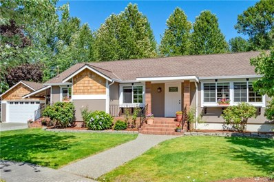 1601 237TH Place SW, Bothell, WA 98021 - #: 1325951