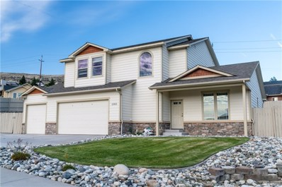1983 Peach Haven Ct, East Wenatchee, WA 98802 - #: 1326008
