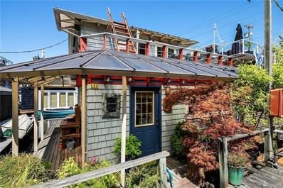 2025 Fairview Ave E UNIT Q, Seattle, WA 98102 - #: 1328657