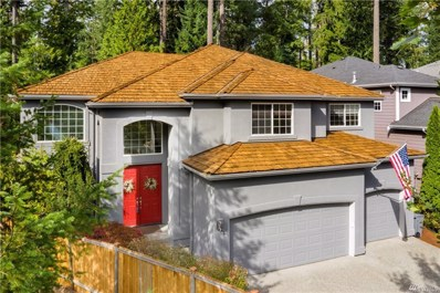 2907 256th Ct SE, Sammamish, WA 98075 - #: 1329443