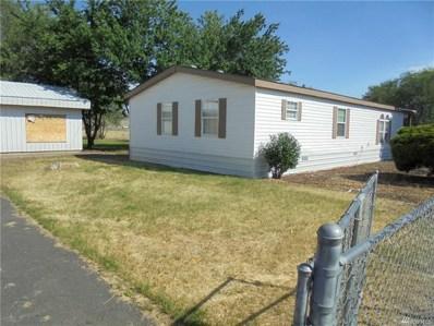 74 NW Adrian Ave, Soap Lake, WA 98851 - #: 1329955