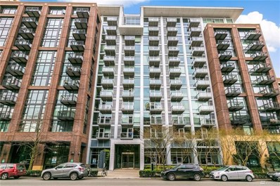 2911 2nd Ave UNIT 513, Seattle, WA 98121 - #: 1334264