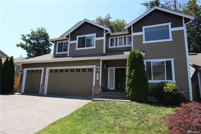 424 197th Place SW, Lynnwood, WA 98036 - #: 1335725
