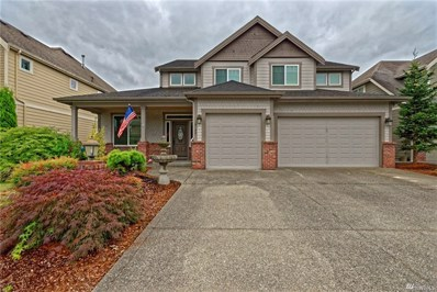 18124 114th St E, Bonney Lake, WA 98391 - #: 1337164
