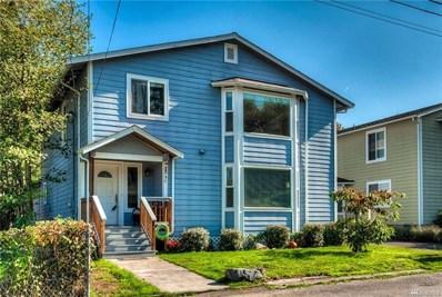 7156 18th Ave SW, Seattle, WA 98106 - #: 1338158