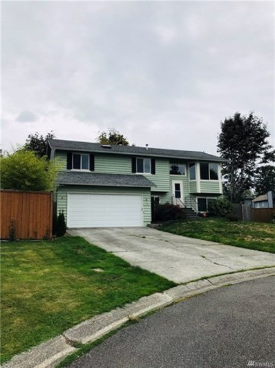 14617 57th Dr SE, Everett, WA 98208 - #: 1338198