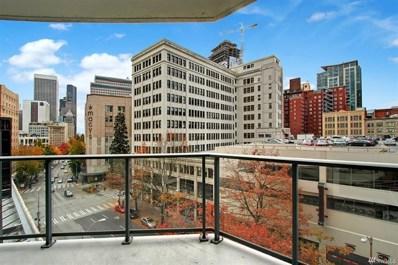 1920 4th Ave UNIT 505, Seattle, WA 98101 - #: 1338687