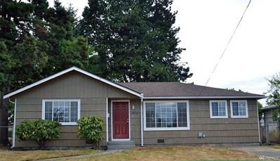 1716 S Washington St, Tacoma, WA 98405 - #: 1339276