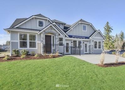 7821 Connells Prairie Rd E, Bonney Lake, WA 98391 - #: 1340883