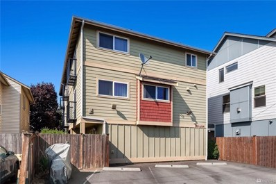 337 N 105th St UNIT A, Seattle, WA 98133 - #: 1342225