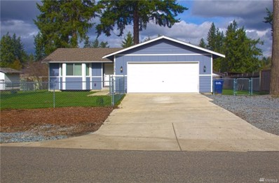 22105 129th St E, Bonney Lake, WA 98391 - #: 1342503
