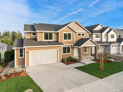 8010 205th Ave E, Bonney Lake, WA 98391 - #: 1343249