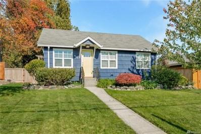 4527 S 9th St, Tacoma, WA 98405 - #: 1343671