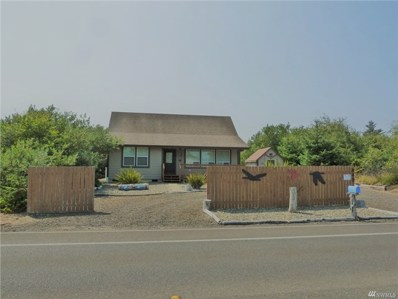 845 Point Brown Ave SW, Ocean Shores, WA 98569 - #: 1344324