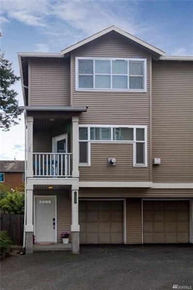 721 N 95th St, Seattle, WA 98103 - #: 1344981