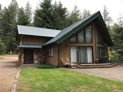 260 Lake Cabins Rd, Ronald, WA 98940 - #: 1345892